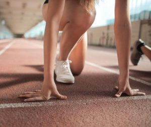 Read more about the article How running is actually very similar to starting a Fashion business