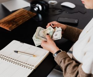 Funding sources for fashion designers and fashion brands