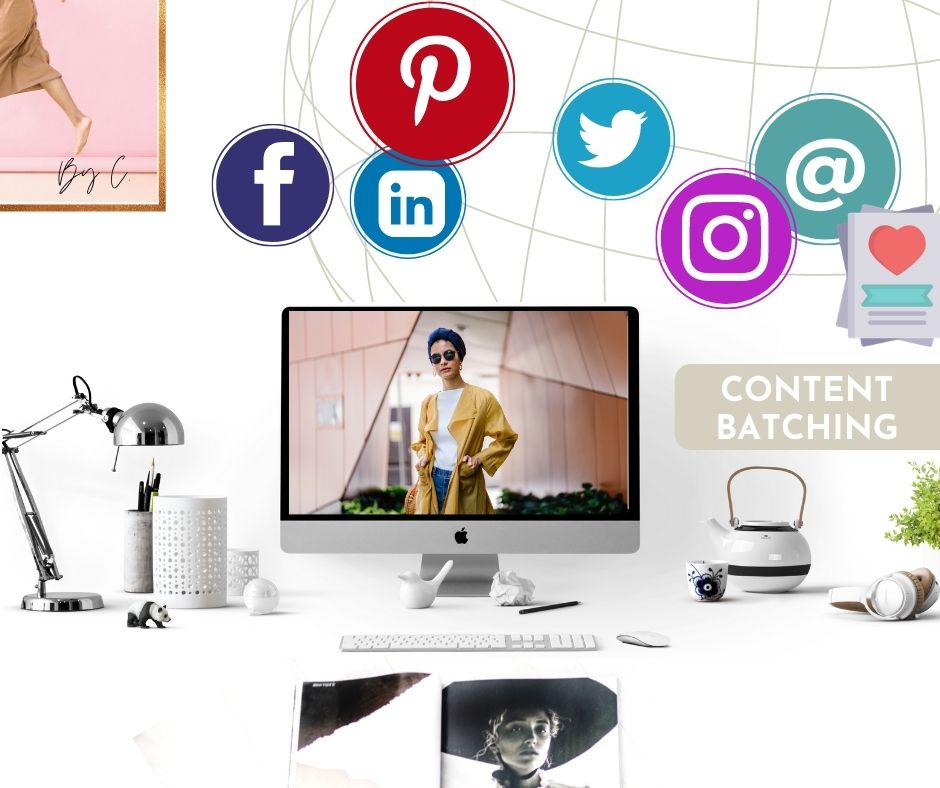 You are currently viewing How to easily create a massive amount of content for your fashion brand