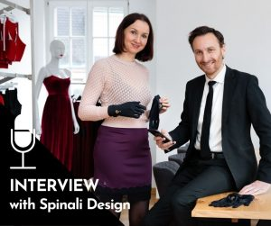 Interview with Romain Spinali, CEO of Spinali Design